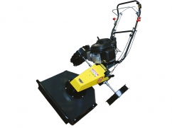 Mulching mower MC 60 SW with engine Honda GXV160 OHV - 50 cm -
