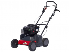 Scarifier SC42 with engine Briggs and Stratton OHV - rotor with 15 fixed steel blades - 42 cm