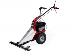 Cutting bar mower M70 with engine B&S 450 OHV - 1 speed forward - 66 cm