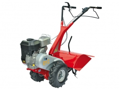 Motocultor RTT 2 with engine Briggs and Stratton OHV - 1 forward gear + 1 reverse - Tiller box 50 cm