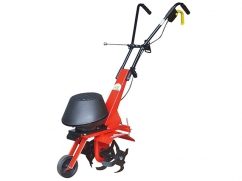 Hoe-tiller LA ZAPPA with electric engine 1300 Watt - 1 forward gear - 36 cm
