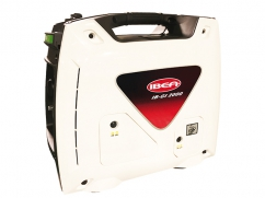 Generator GI 2000 - Max. power 1.800 watts- with inverter technology