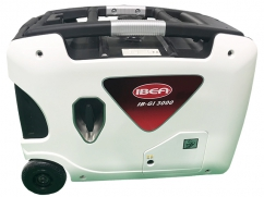 Generator GI 3000 - Max. power 3.100 watts- with inverter technology