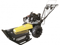 Brushcutter TRT 60 PRO with engine Honda  GXV160 OHV - 50 cm