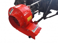 Blower for PTO tractor