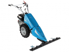 Cutting bar mower 142 cm with engine Honda GX270 OHV - 4 forward speeds + 3 reverse
