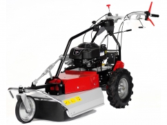 Brush mower HG 55 - Briggs and Stratton 950E OHV - 55 cm