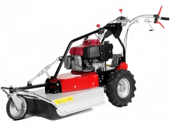 Brush mower HG 65 - Honda GXV340 OHV - 65 cm