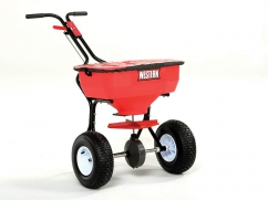 Salt spreader model WB-100B - 45 kg