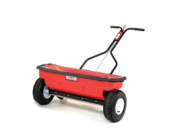 Salt spreader model WB-160D - 55kg