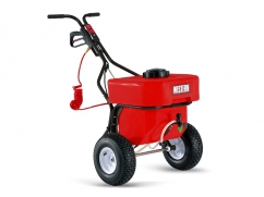 Push sprayer salt model SS-120 - 12 Volt - 45 liter