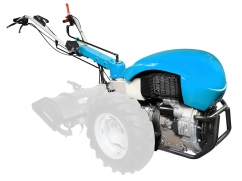 Motocultor 417S with engine Kohler CH 440 OHV - basic machine without wheels and tiller box