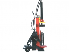 Woodsplitter for tractor PTO - 10 ton