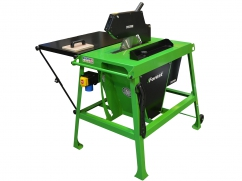 Table saw with electric motor - disc Ø 315 mm