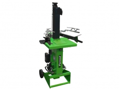 Woodsplitter SF75 XX with electric engine 220 V - 7 ton