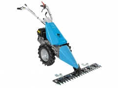 Cutting bar mower 92 cm with engine Emak K 800H OHV - 1 forward speed + 1 reverse