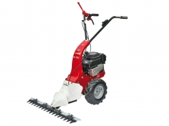 Cutting bar mower M90 with engine B&S 625 Exi OHV - 1 speed forward - 87 cm