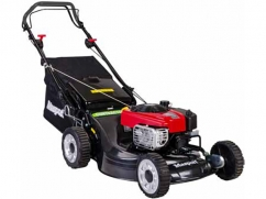 Lawnmower 54 cm with engine B&S OHV Serie 850EX self-propelled, 3 speeds