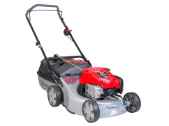 Lawnmower 46 cm with engine B&S Series 675EXi OHV combo