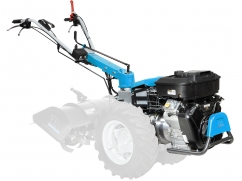 Motocultor 418S with engine B&S VANGUARD 18 OHV - basic machine without wheels and tiller box