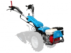 Motocultor 407S with engine Honda GX270 OHV - basic machine without wheels and tiller box