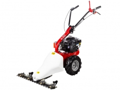 Cutting bar mower M210 with engine B&S 625 Exi OHV - 1 speed forward - 87 cm