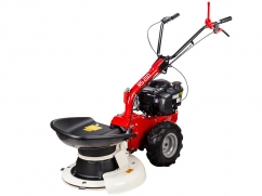 Rotary scythe mower RS210 with engine B&S 675 Exi OHV - 1 speed forward - 64 cm