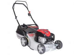 Lawnmower 46 cm with engine B&S Series 675EXi OHV combo - push model