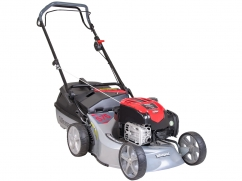Lawnmower 46 cm with engine B&S Series 675EXi OHV self-propelled