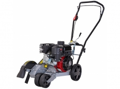 Petrol edger with engine B&S 550 Series OHV - 10 positions