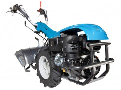 Motocultor 413S with diesel engine Kohler KD 15 440 70 cm - 3 speeds forward + 3 reverse