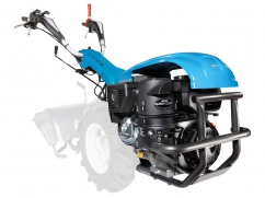 Motocultor 413S with diesel engine Kohler KD 15 440 - basic machine without wheels and tiller box