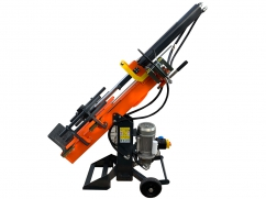 Woodsplitter with electric engine 220 V - 10 ton