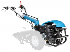 Motocultor 418S with engine Kohler CH 440 OHV - basic machine without wheels and tiller box