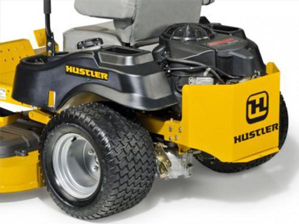 Hustler fastrac super duty 42 attachments