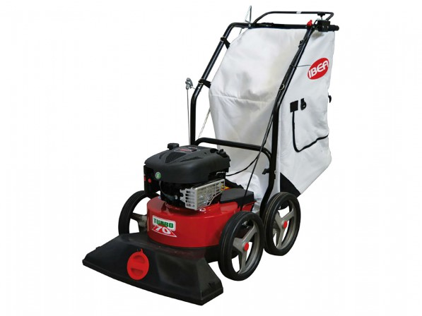 Ib Vac 2755 Vacuum Blower Turbo 65 Cm 200 Liter With