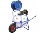 Previous: MM SPRAYER 90L AR252 ELECTRIC ENGINE 1.5 HP