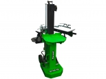 Previous: Forest Woodsplitter SF100 XX with electric engine 220 V - 8,15 ton