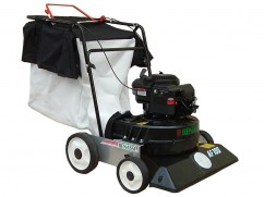 Vacuum blower AF100 Turbo - 160 liter - with engine Briggs and Stratton 625 OHV - 50 cm